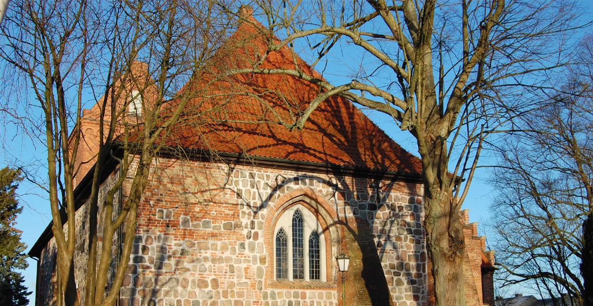 Kirche Schönkirchen