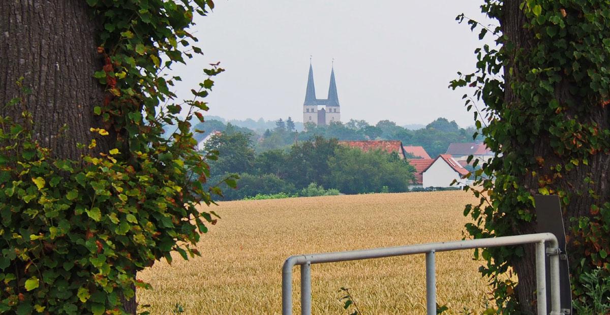 St. Stephani Osterwieck am Harz in Sachsen-Anhalt