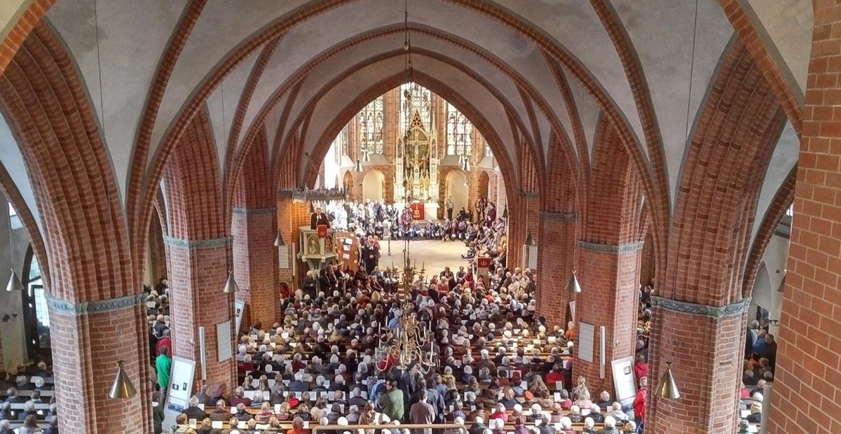 St. Marien Uelzen