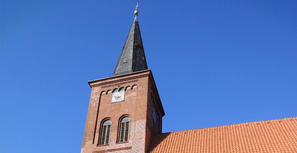 St. Jakobi Bornhöved