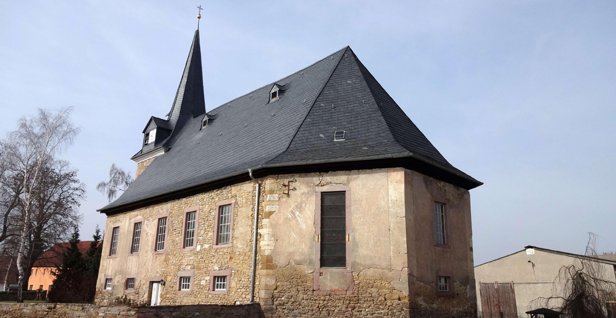 St. Anna Frohndorf (Thüringen)