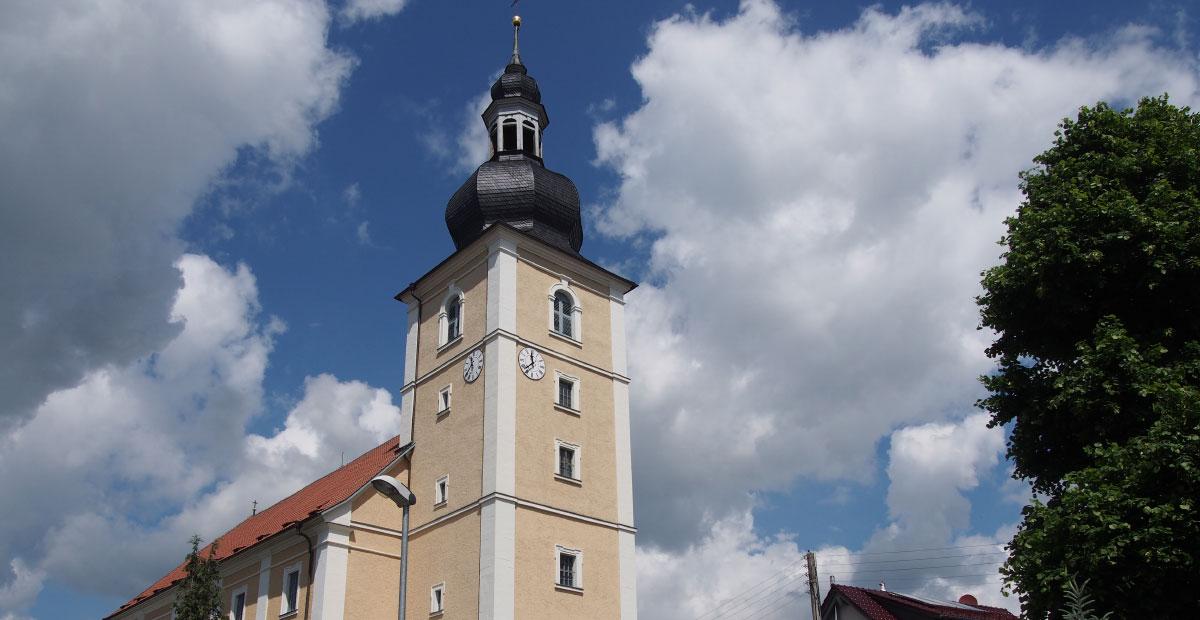 St. Marien Eishausen (Thüringen)