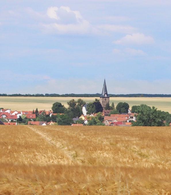 St. Laurentius Kirchheim (Thüringen)