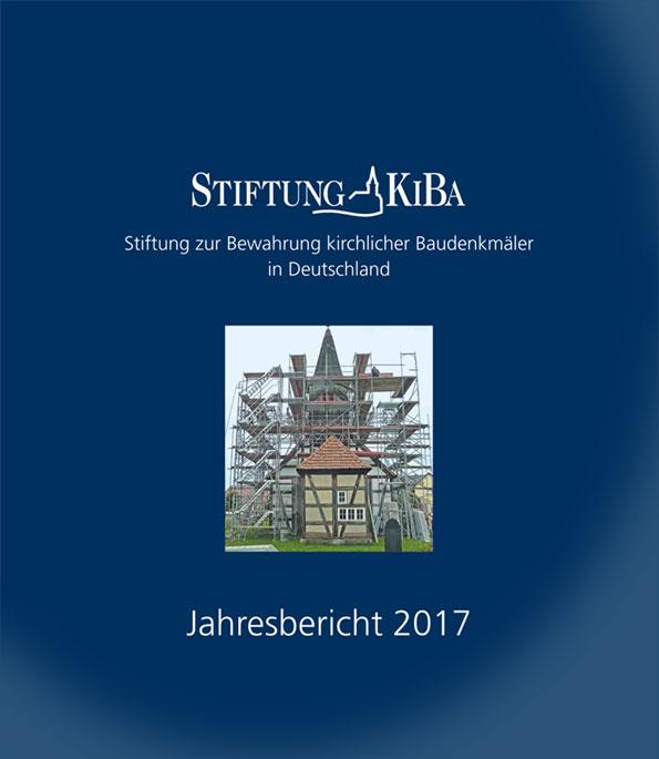 KiBa-Jahresbericht 2017