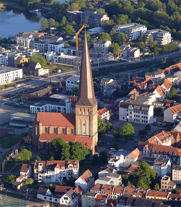 St. Petri Rostock