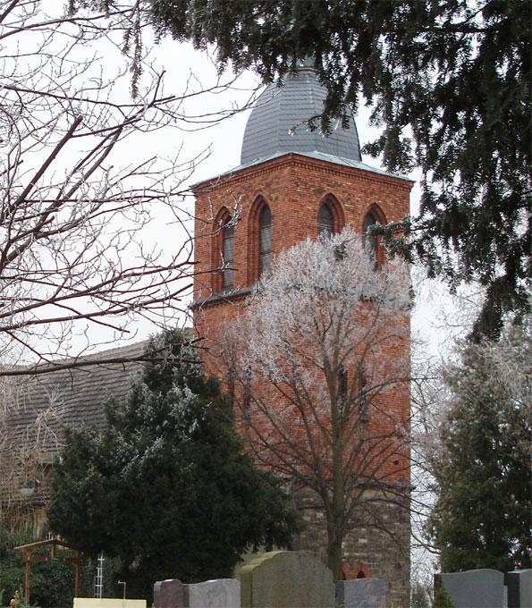 St. Simon und Juda Hedersleben