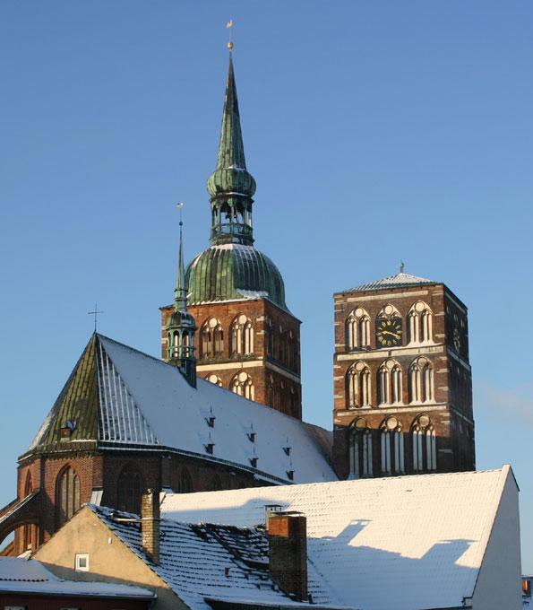 St. Nikolai Stralsund