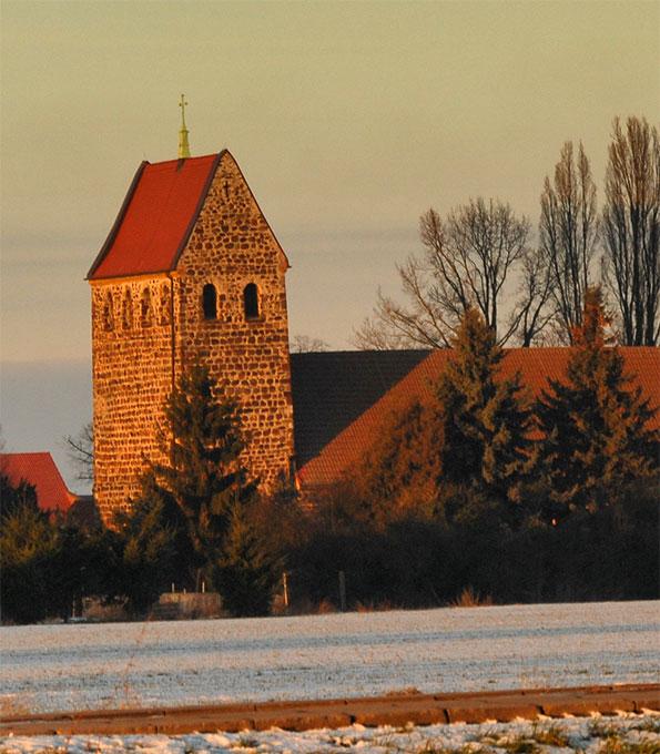 St. Trinitatis Eichholz