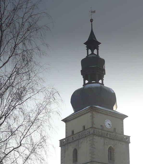 St. Jakobusb Irmelshausen (Bayern)