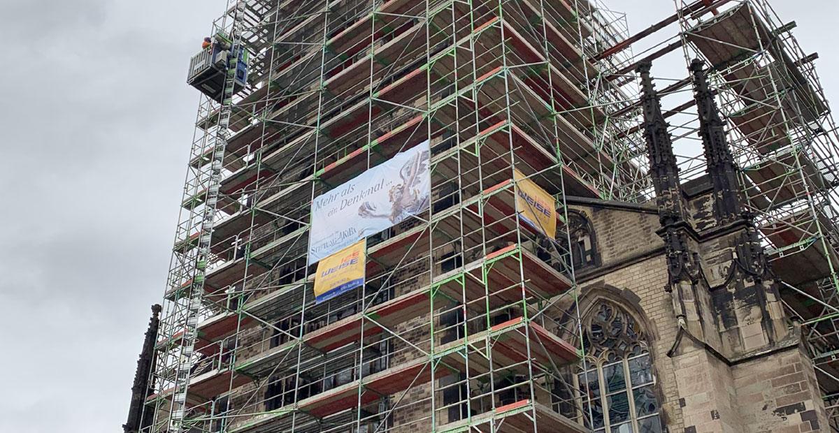 Stadtkirche St. Salvator zu Duisburg