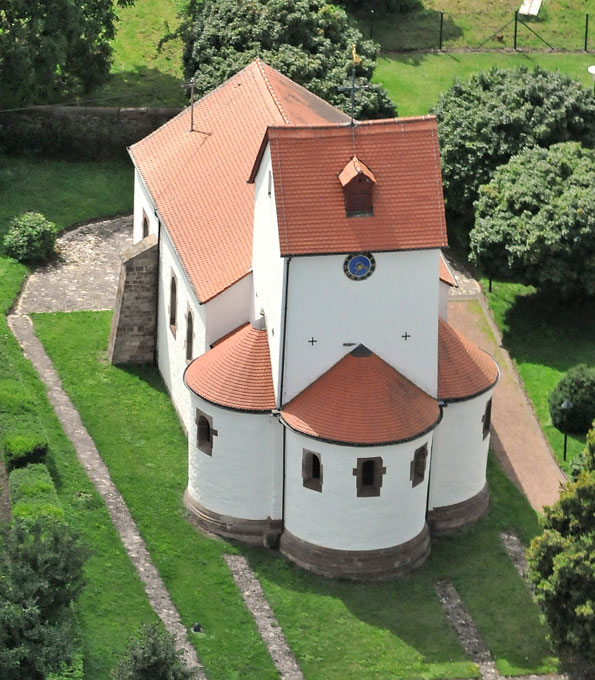 St. Stephanus Böckweiler