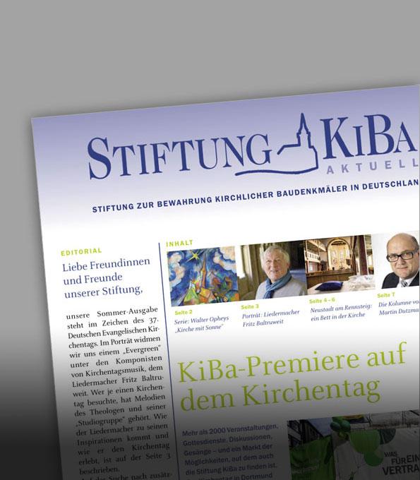 Www.Stiftung-Kiba.De/Chrismon