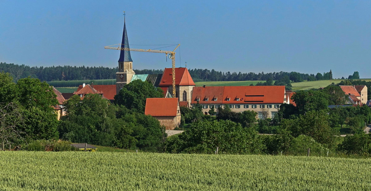 Kalbensteinberg