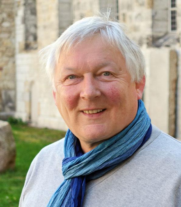Fritz Baltruweit