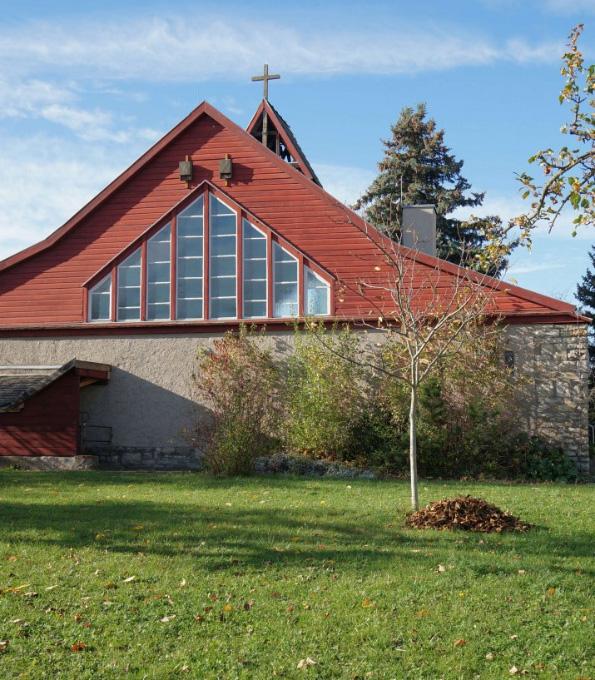 Cyriakkapelle Erfurt