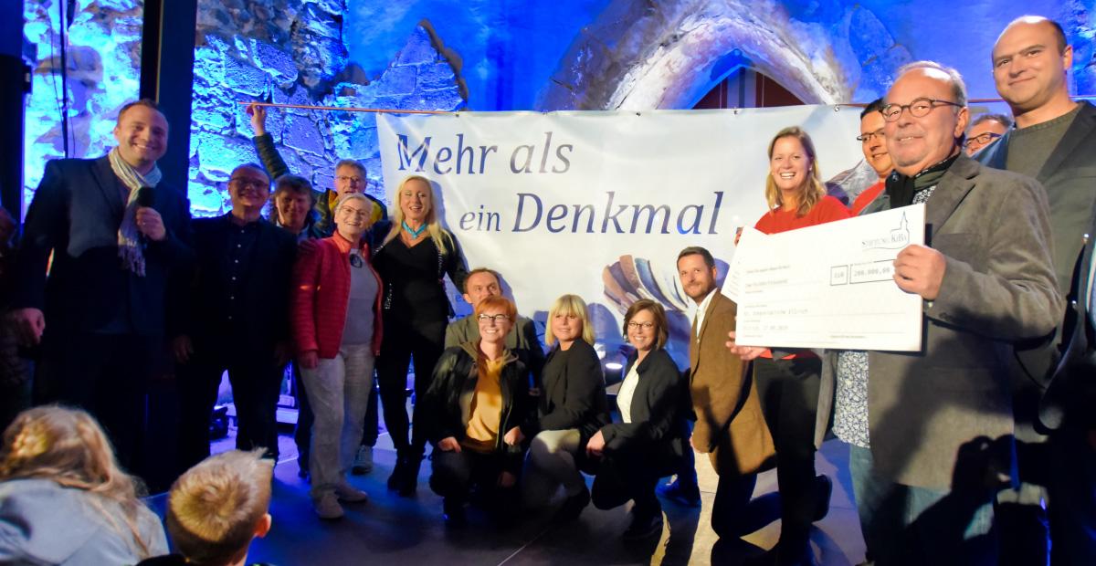 Die KiBa-Siegershow aus Ellrich in Thüringen