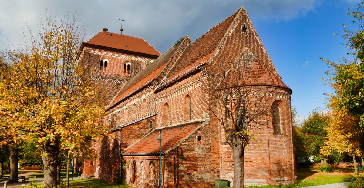 St. Laurentius Sandau (Sachsen-Anhalt)