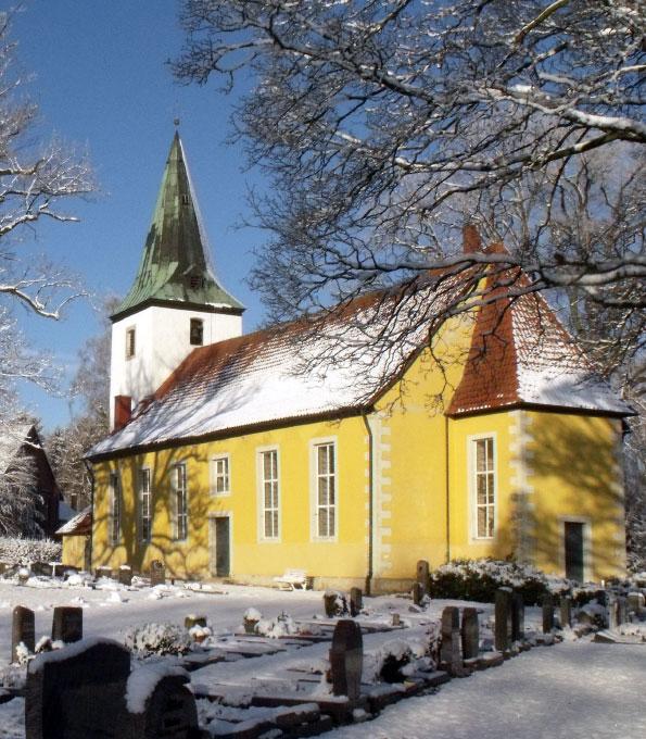St. Dionysius in Wunstorf Kolenfeld