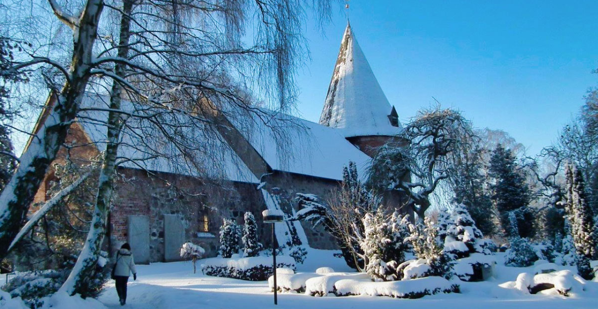 St. Laurentius Kosel (Schleswig-Holstein)