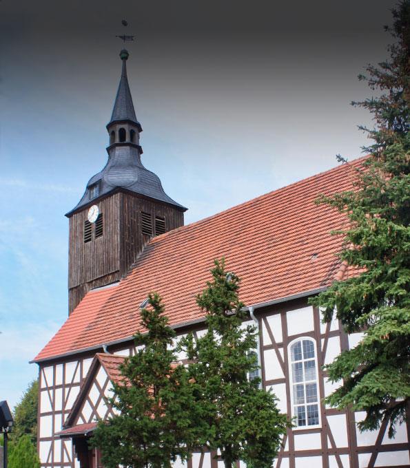 Dorfkirche Schlepzig (Brandenburg)