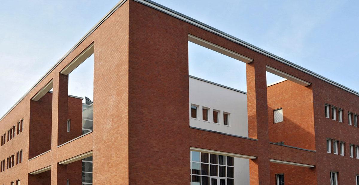 Kirchenamt der EKD in Hannover