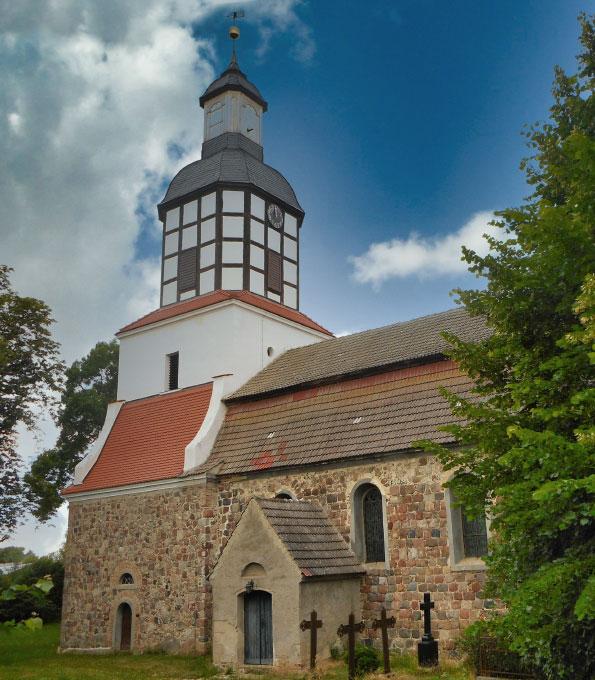Dorfkirche Wismar (Brandenburg)