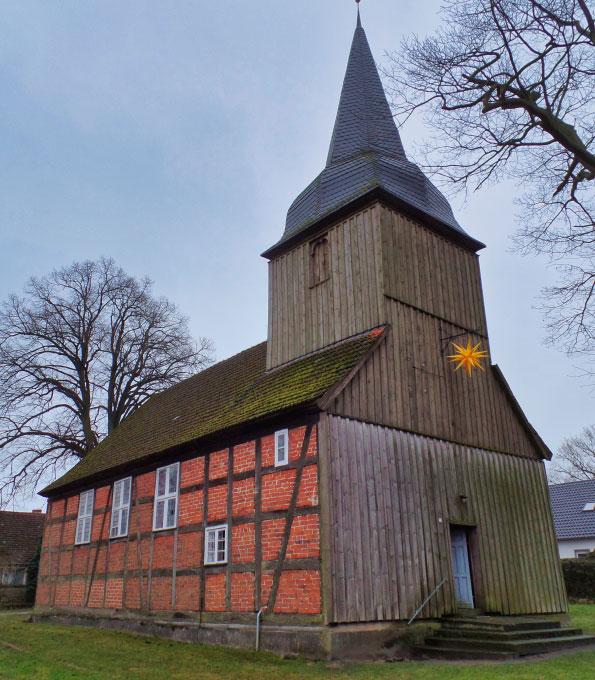 Dorfkirche Schmolde (Brandenburg)
