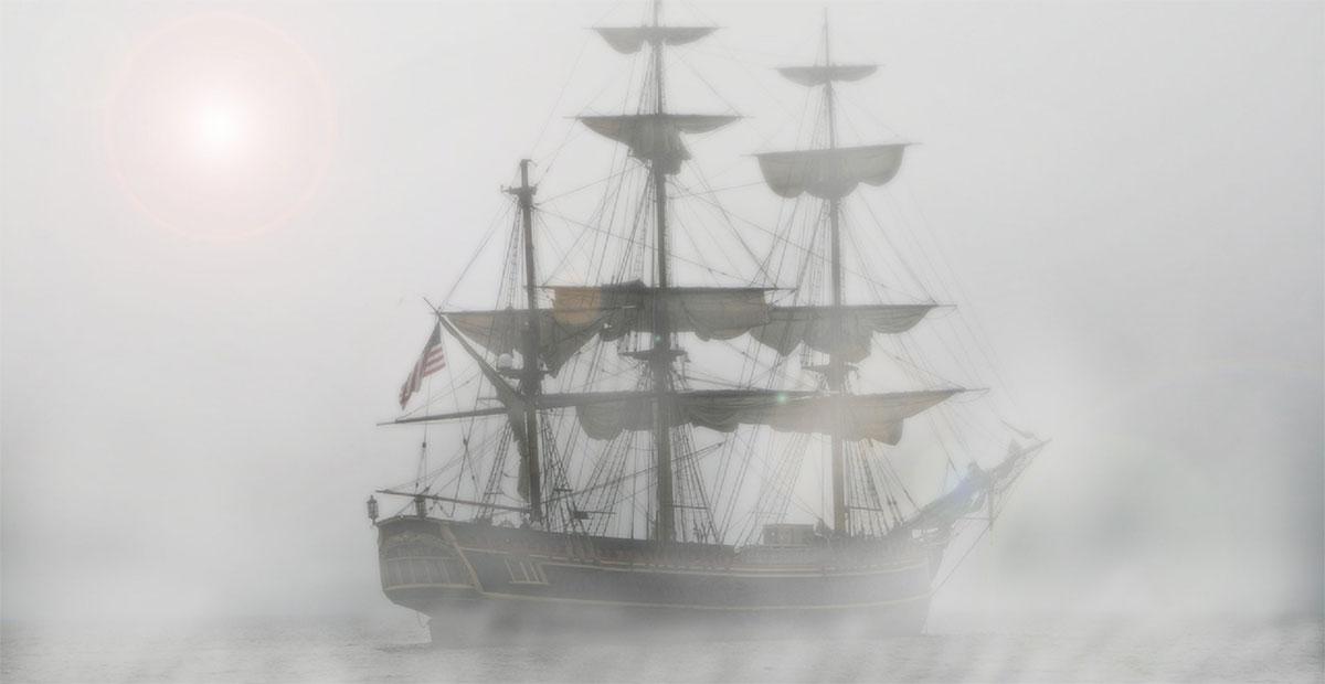 """""""Es kommt ein Schiff geladen"""""""