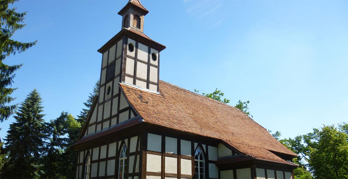 Dorfkirche Fretzdorf (Brandenburg)