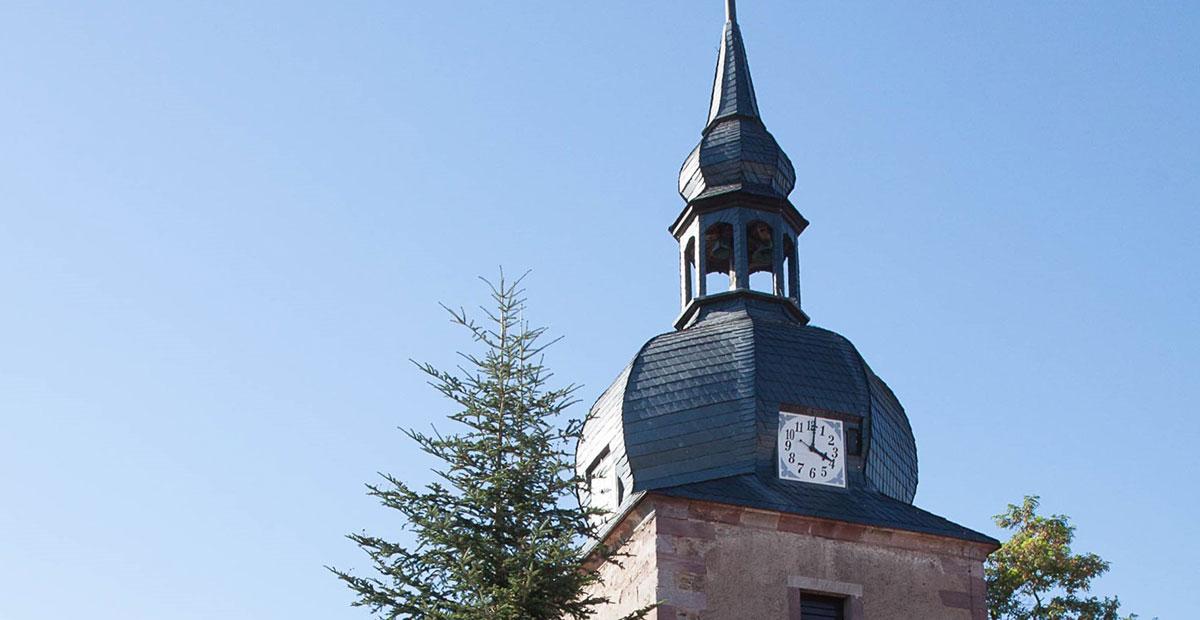 St. Kilian zu Schönfeld (Thüringen)