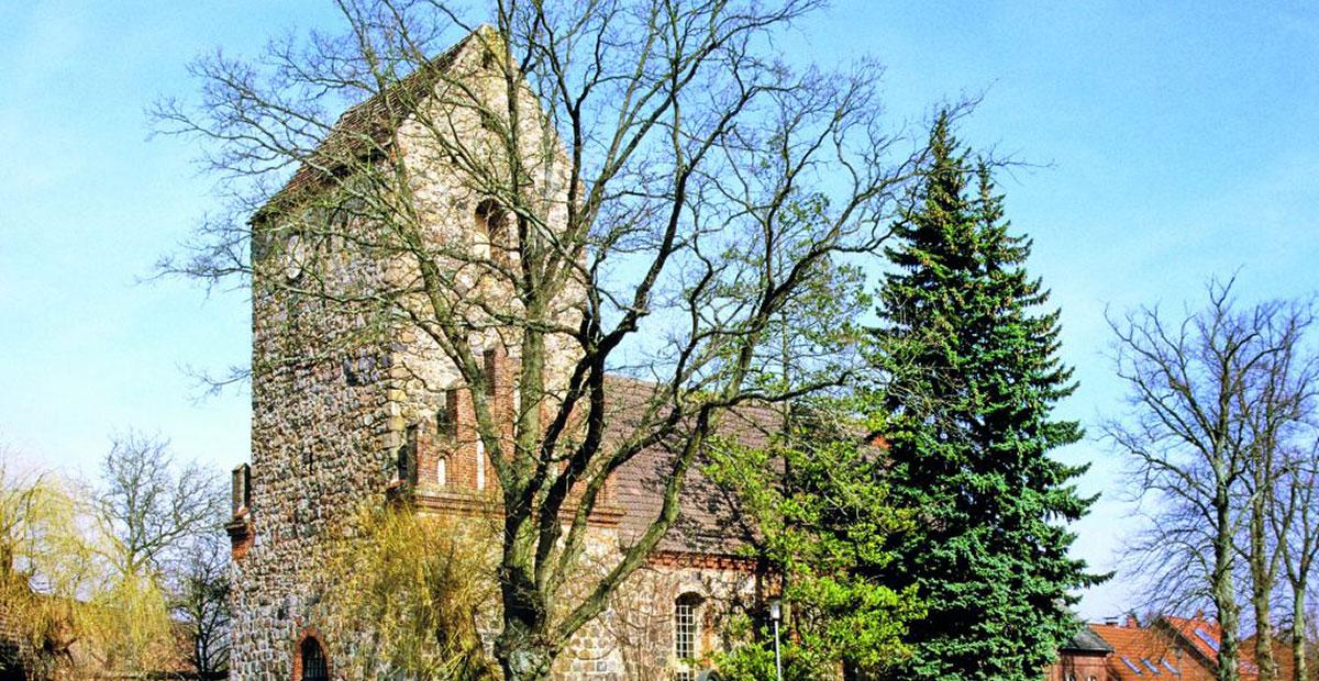 Dorfkirche Gumtow (Brandenburg)