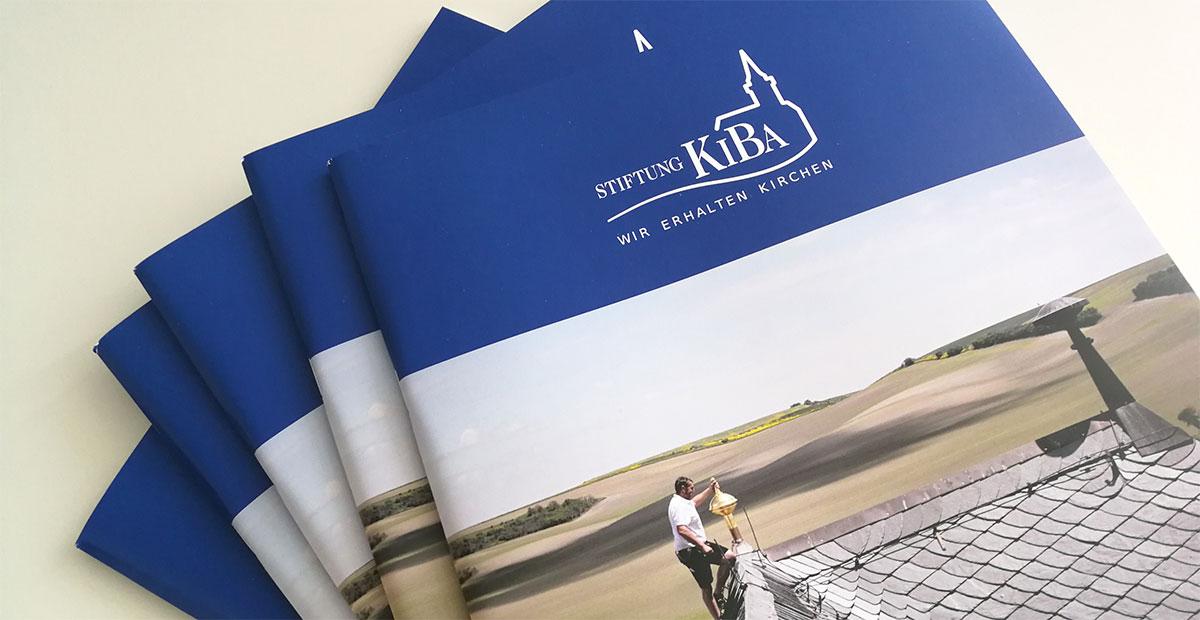 Jahresbericht 2020 der Stiftung KiBa