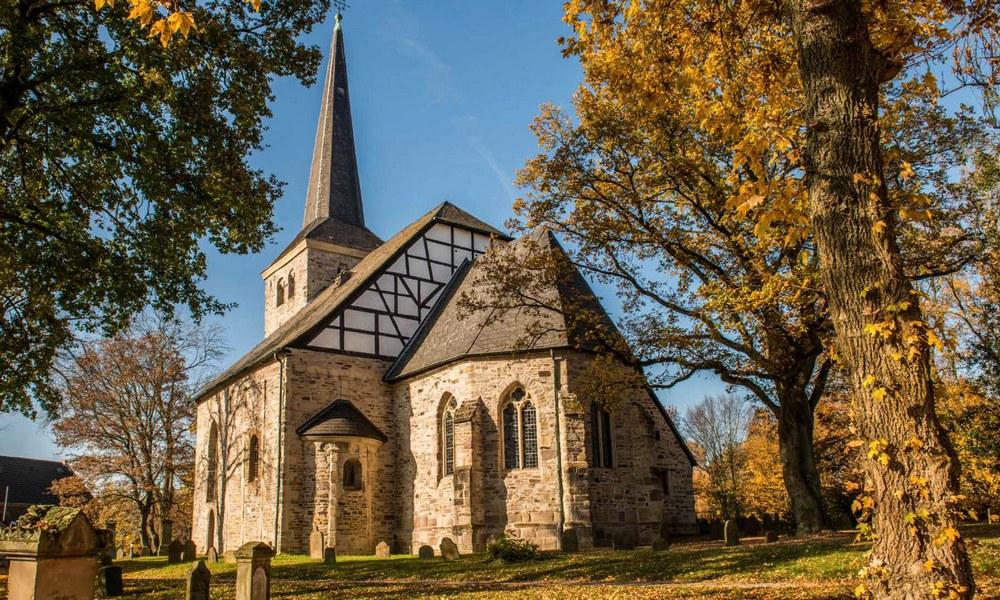 Dorfkirche%20Bochum-Stiepel