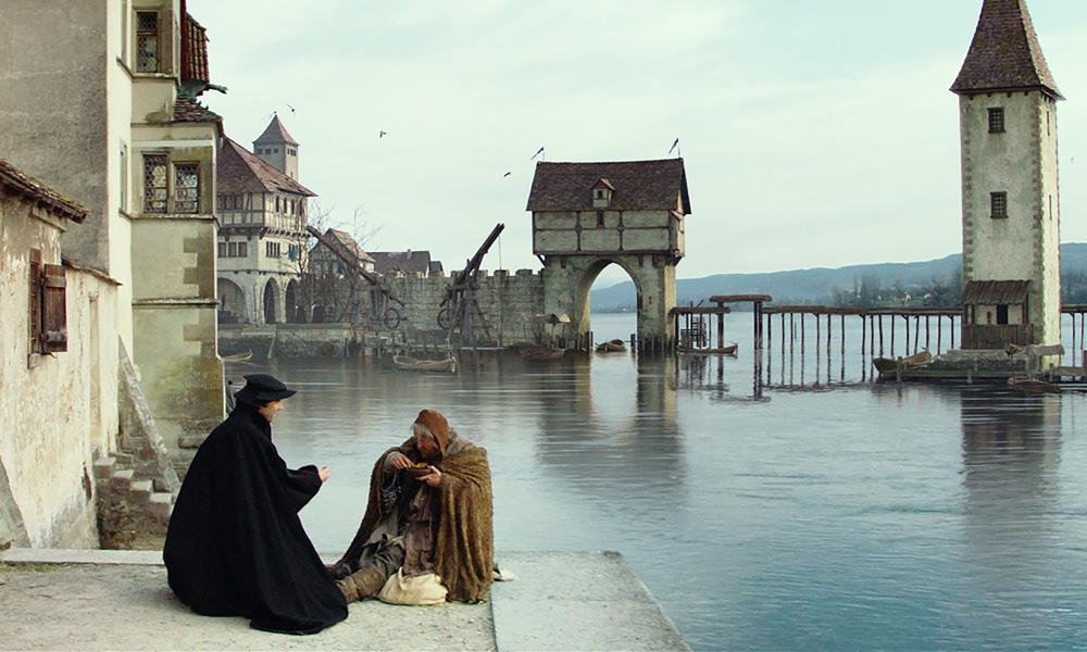 """Zwingli - Der Reformator"